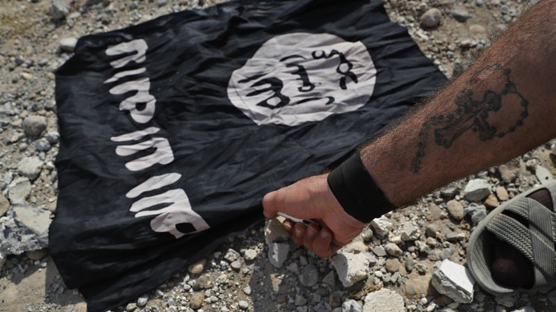 Terrorisme: un jeune radicalisé d'Annemasse projetait des attentats à Lausanne et à Genève