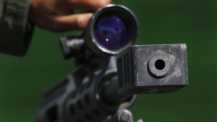 Vente d'armes: des ONG ciblent la Suisse et d'autres états