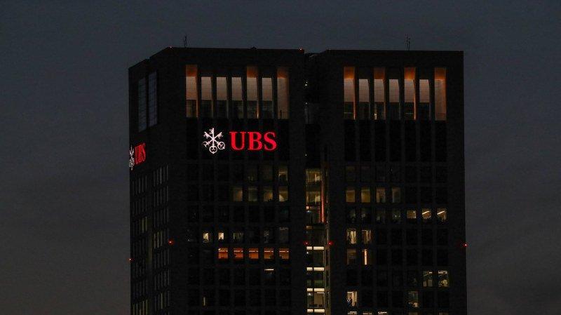Allemagne: perquisitions dans des bureaux d'UBS Europe et au domicile de 2000 anciens clients