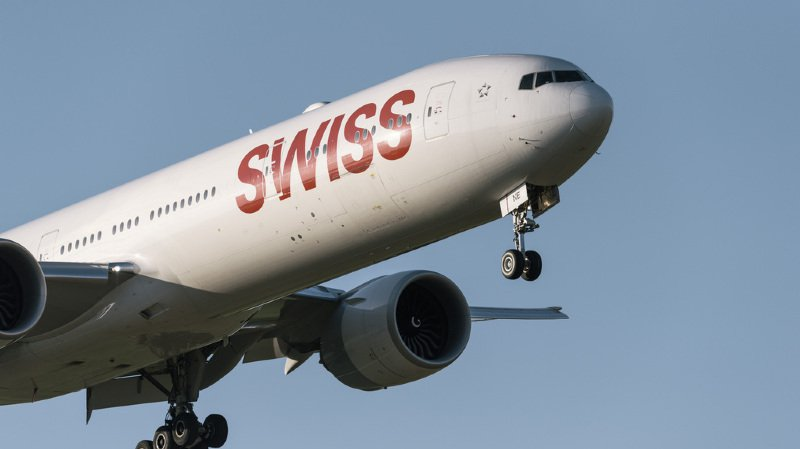 Le drone est passé à 10 mètres de l'avion qui transportait 185 passagers et 12 membres d'équipage.