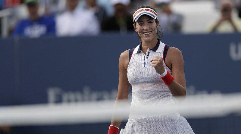 Classement WTA: Garbiñe Muguruza n°1 mondial