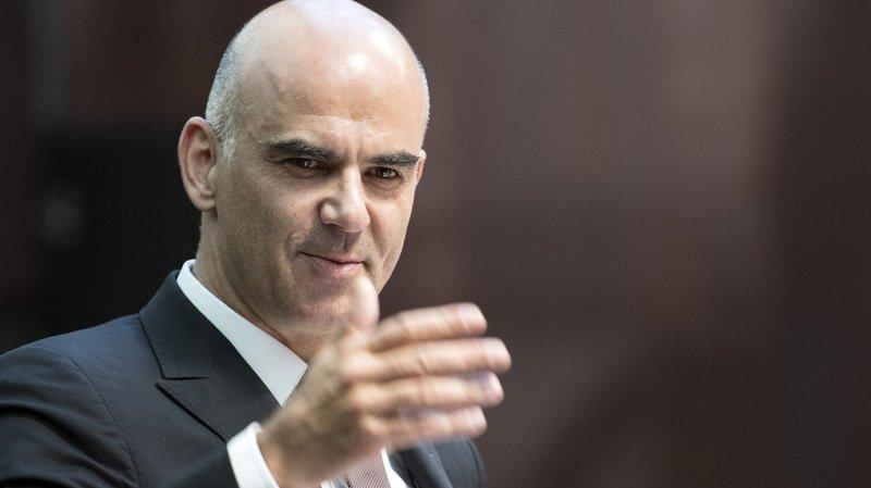 Alain Berset veut que les Suisses évitent les amalgames systématiques entre islam et terrorisme
