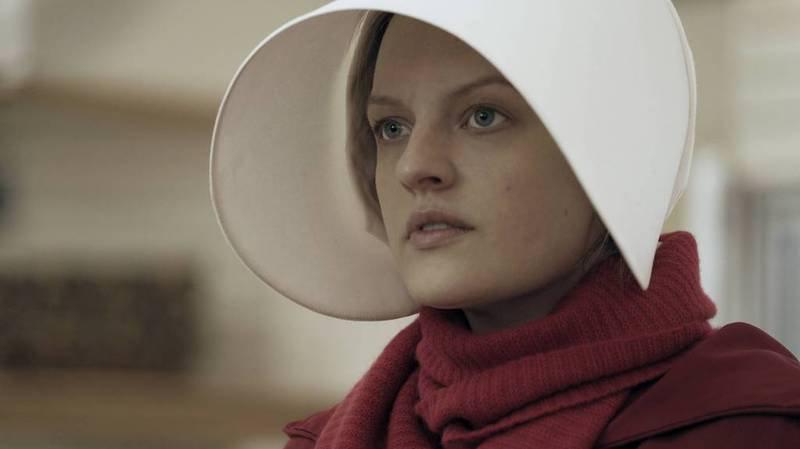 """Emmy Awards: les séries """"La servante écarlate"""" et """"Veep"""" sortent du lot"""