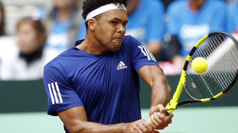 Tennis: la France bat la Serbie 3-2 et se qualifie pour la finale de la Coupe Davis