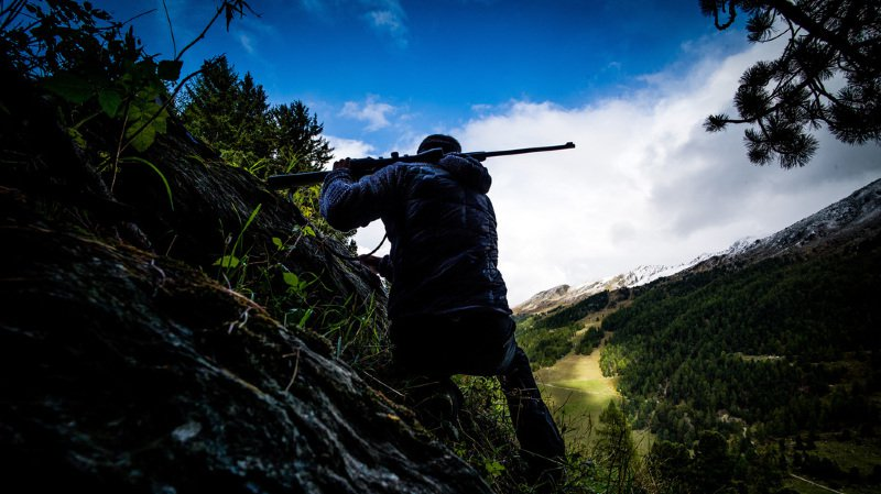 Berne: un chasseur fait une chute mortelle dans la région de Brienz