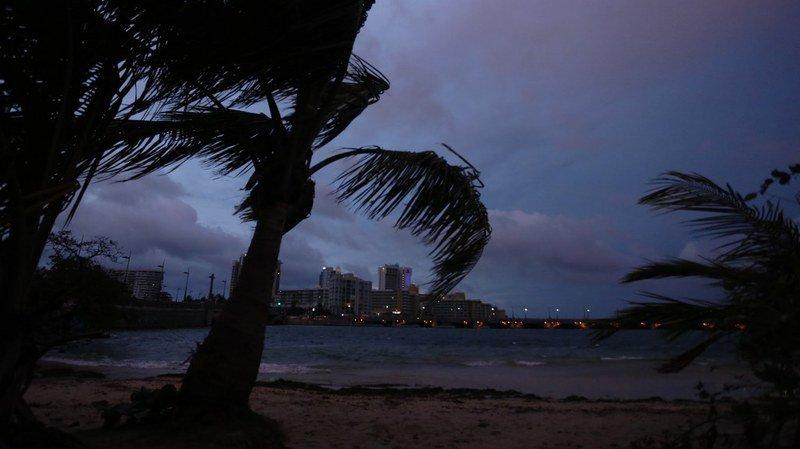 Porto-Rico n'a pas connu d'épisode météorologique de cette violence depuis l'ouragan San Felipe Segundo, qui a fait environ 300 morts en 1928.