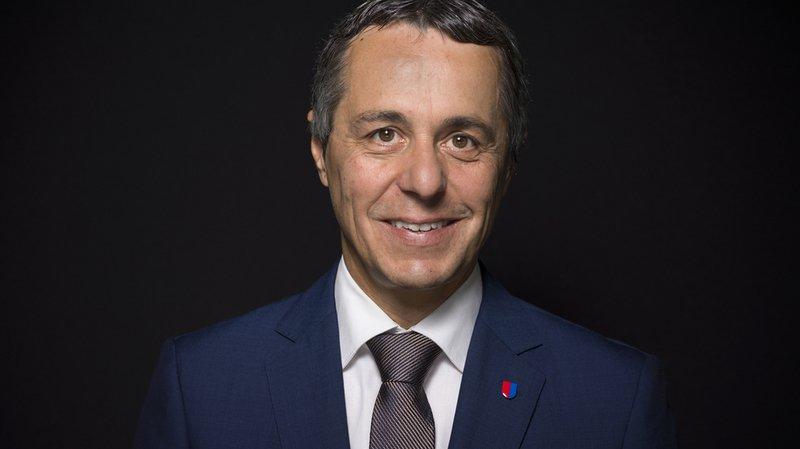 [LIVE] Succession de Didier Burkhalter: Ignazio Cassis élu au Conseil fédéral