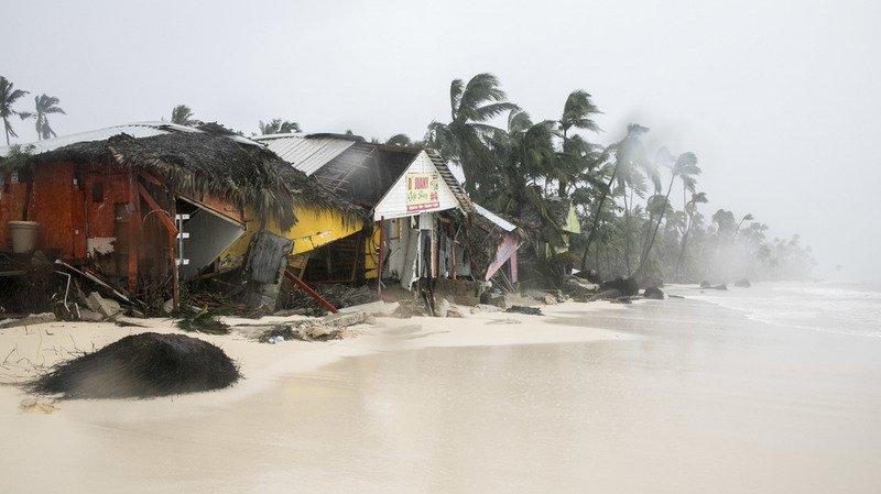La Dominique dévastée par l'ouragan Maria: au moins 15 morts