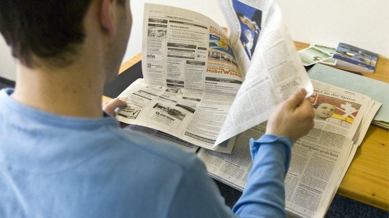 Recherche d'emploi: lancement d'une helpline pour aider les jeunes chômeurs