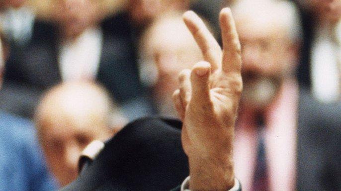 Succession de Burkhalter: quel est le portrait-robot du parfait conseiller fédéral?