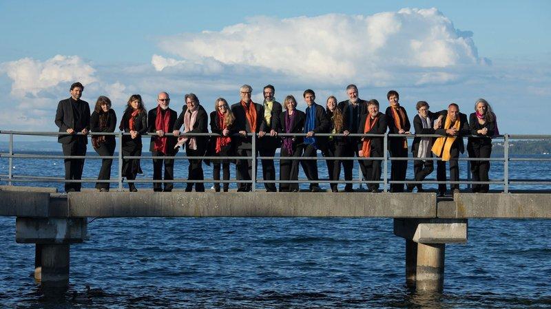 Le chœur Yaroslavl part à la redécouverte d'Arvo Pärt
