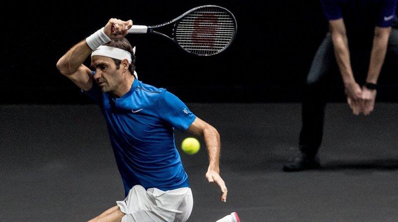 La Laver Cup a donné un coup de vieux à la Coupe Davis