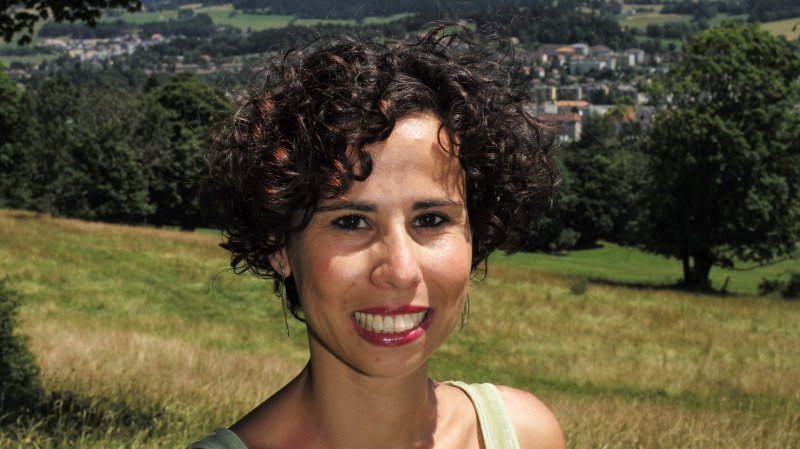 La chancelière Célia Clerc sera juge en janvier prochain