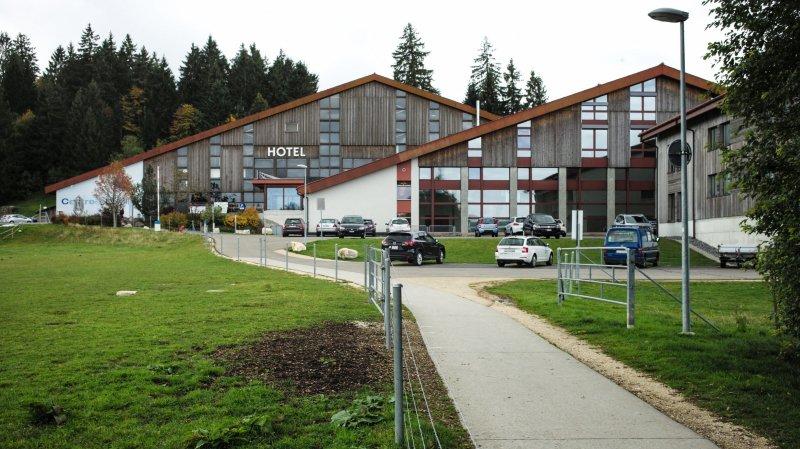 Saignelégier: le Centre de Loisirs veut investir 7 millions dans des halles de gym et un terrain de foot