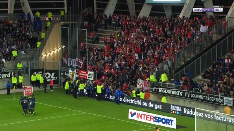 Une barrière s'effondre à Amiens-Lille : au moins 26 blessés, dont 4 grièvement