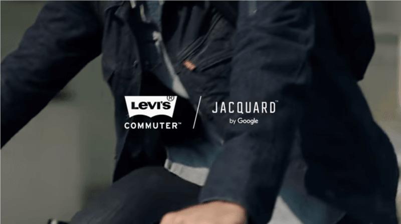Technologies: 140 ans après son premier jean, Levi's sort une veste connectée conçue avec Google