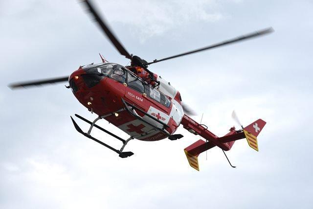 Lac de Neuchâtel: un plongeur perd la vie lors d'un accident au large de Saint-Aubin