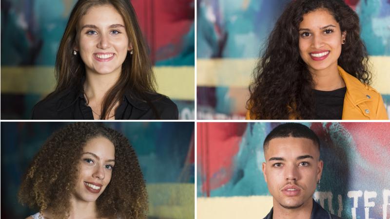 Quatre Neuchâtelois participeront à la finale de Miss et Mister Suisse romande 2018