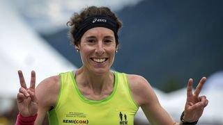 Morat - Fribourg: victoire de la Vaudoise Maude Mathys, une première