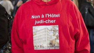 Les Neuchâtelois disent non au NHOJ et oui au reste, les réactions