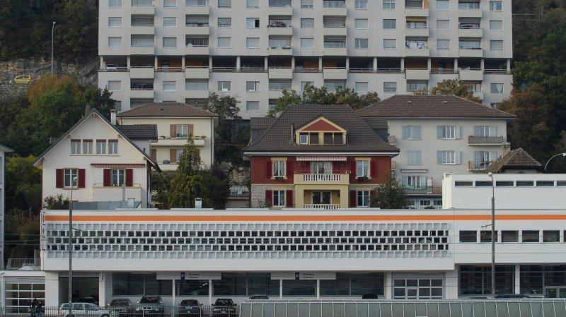 Drame familial: un homme a agressé son épouse avec un couteau à Neuchâtel