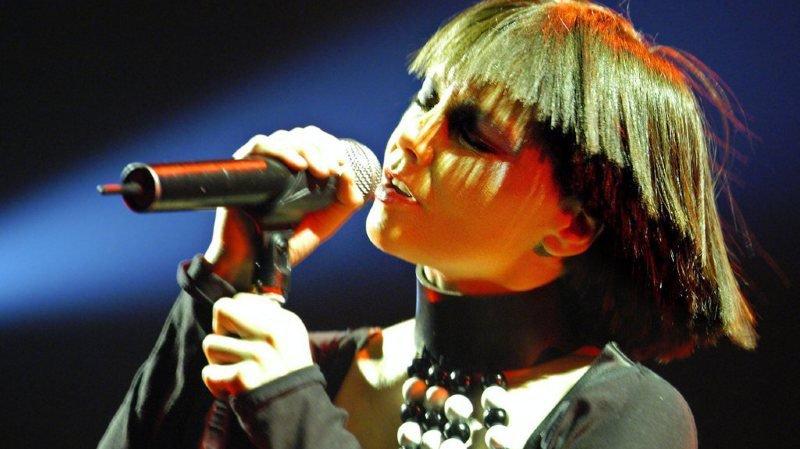 Harcèlement sexuel: la chanteuse Björk révèle avoir été victime d'un réalisateur danois