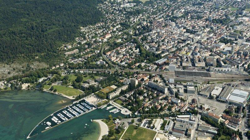 Bienne: contournement Est ouvert au trafic sur fond de polémique