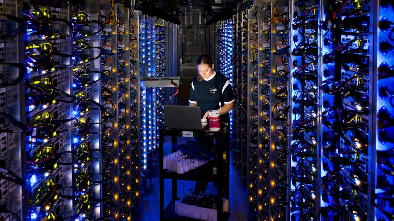 Emploi: les entreprises se fient toujours plus aux algorithmes pour recruter le candidat idéal