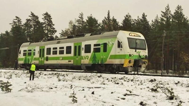 Quatre personnes sont mortes jeudi dans le sud-ouest de la Finlande lors d'une collision entre un train et un véhicule de l'armée.