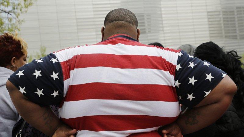 Etats-Unis: 40% des cancers détectés liés à un excès de poids