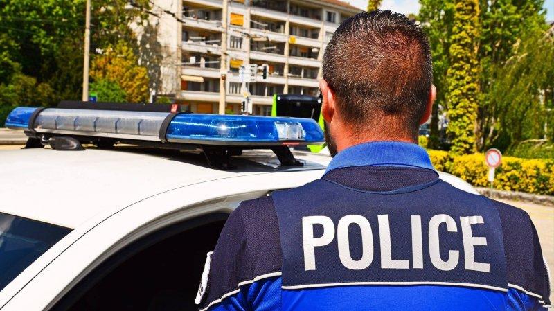Neuchâtel: arrestations en série pour des vols et des cambriolages