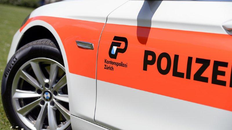 Drame familial dans le canton de Zurich: un homme tue sa femme dans leur appartement à Wasterkingen