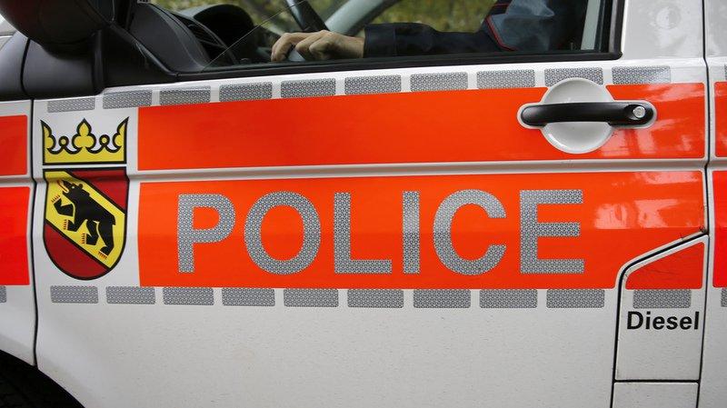 La police bernoise a ouvert une enquête.