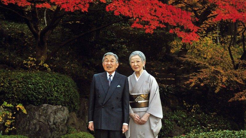 Japon: pour la première fois en deux siècles,  un empereur est sur le point d'abdiquer