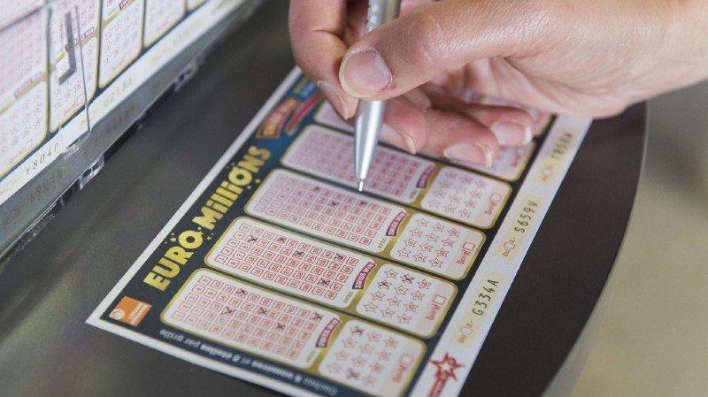 Euro Millions: aucun joueur n'a deviné la bonne combinaison de ce vendredi 13