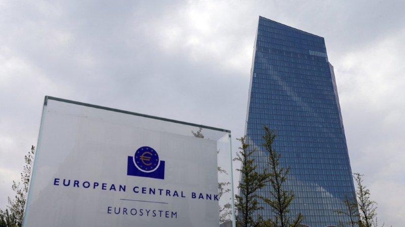 Politique monétaire: la BCE laisse son principal taux directeur inchangé à 0%