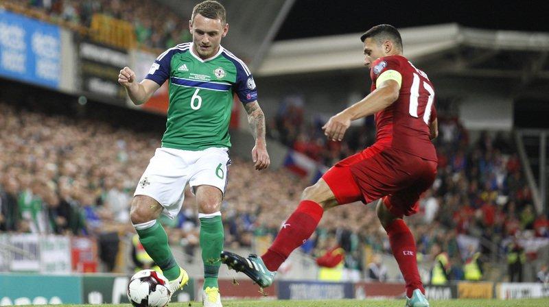 Mondial 2018: comme pour le retour à Bâle, Irlande du Nord-Suisse se jouera à guichets fermés à Belfast
