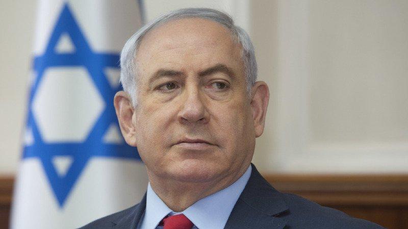 Le Premier ministre israélien, Benjamin Netanyahu, a annoncé jeudi qu'Israël avait engagé les procédures nécessaires en vue de son retrait de l'Unesco, à la suite des Etats-Unis.