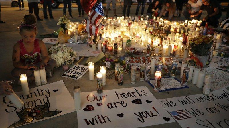 Las Vegas: l'enquête se poursuit et s'oriente vers la compagne du tueur