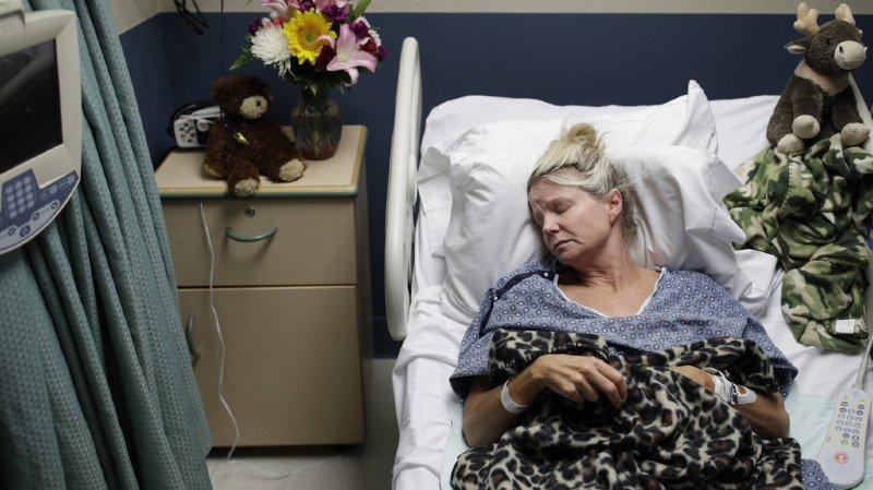 Las Vegas: 45 personnes encore hospitalisées, certaines dans un état grave