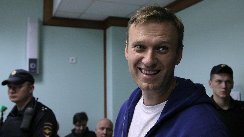 Russie: Alexeï Navalny, le principal opposant de Poutine, a été libéré de prison
