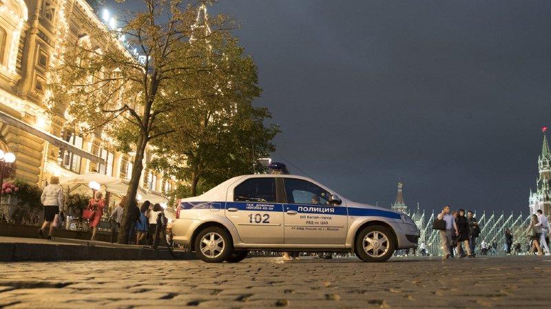 Russie: alerte à la bombe à Moscou, 10'000 personnes évacuées