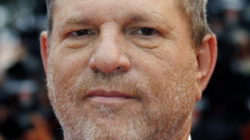 Etats-Unis: Harvey Weinstein exclu de l'Académie des Oscars