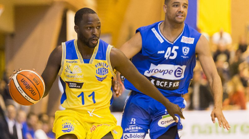 Basketball: Genève et Fribourg triomphent, Monthey et Pully Lausanne s'inclinent