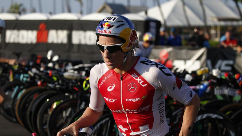 Triathlon: la Soleuroise Daniela Ryf remporte pour la 3e fois d'affilée l'Ironman d'Hawaï