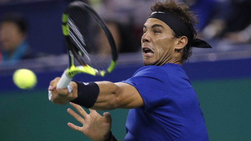 Swiss Indoors de Bâle: Nadal déclare forfait, Federer sera la tête de série no 1