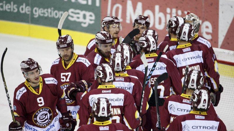 National League: victoire de Lausanne et de Genève, Fribourg s'incline