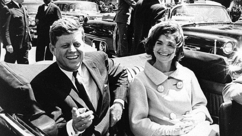 Etats-Unis: Donald Trump publie des documents sur l'assassinat de l'ancien président John F. Kennedy