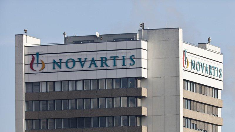 Pharma: Novartis rachète la firme AAA pour 3,89 milliards de francs