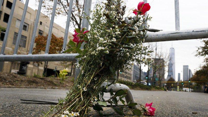 Donald Trump réclame la peine de mort contre l'auteur de l'attentat de New York